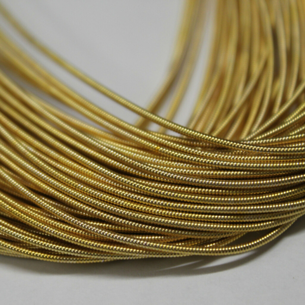 Thick Gold Pearle Purl 5g