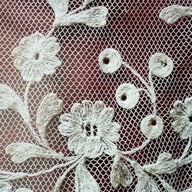 The History of Limerick Lace