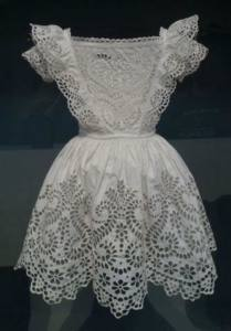The History of Broiderie Anglaise London Embroidery School