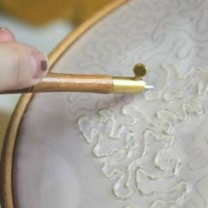 The Perfect Mother's Day Gift London Embroidery School