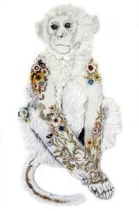 Karen Nicol London Embroidery School