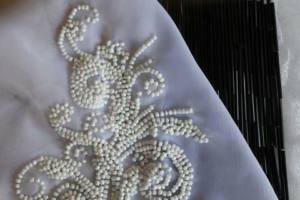 New Dates Added for Couture Beading London Embroidery School