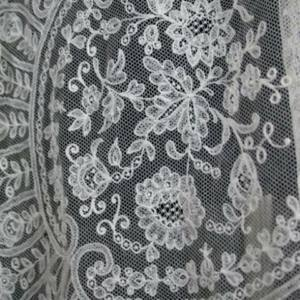 Get booked into The Lace Series Course starting 15th March! London Embroidery School
