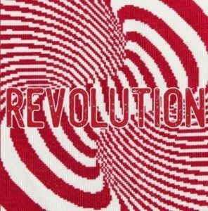 Revolution Starts With A Needle