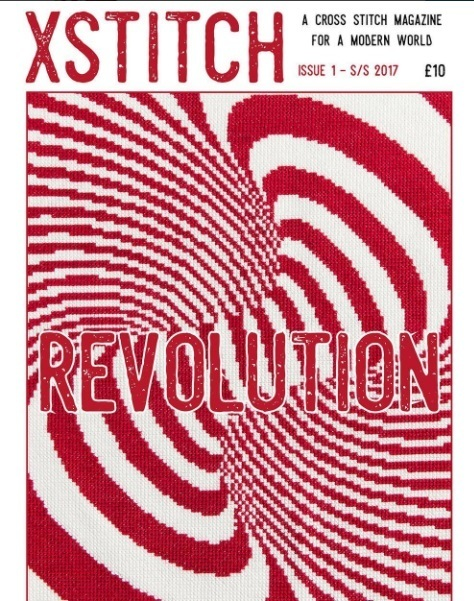 Revolution Starts With A Needle London Embroidery School