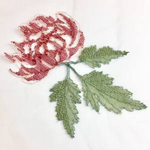 New Date for the Lace Series Course London Embroidery School