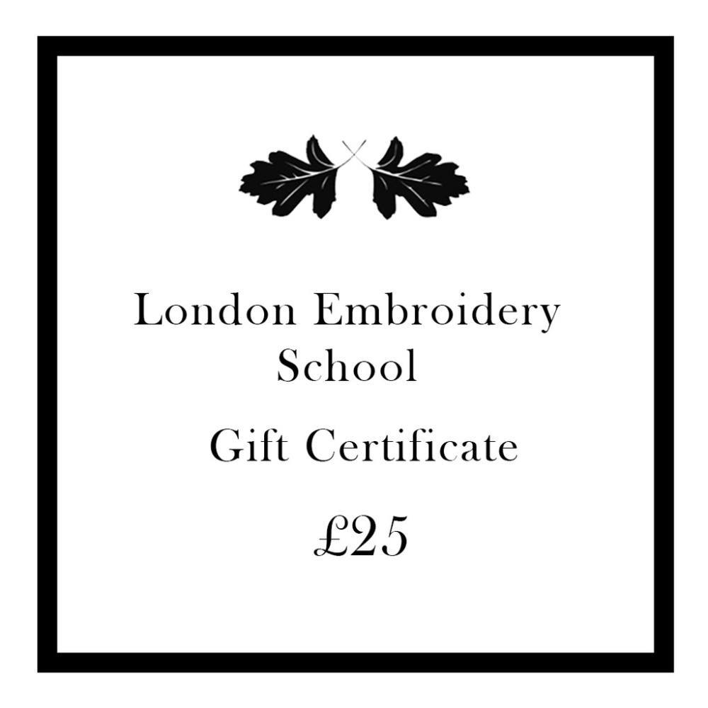 Gift Certificates Christmas 2018