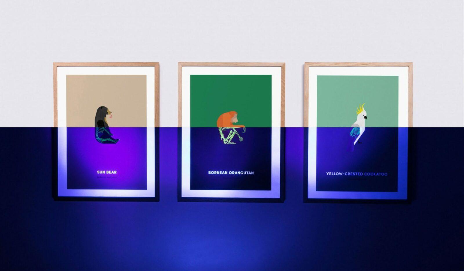 World Illustration Awards 2019 London Embroidery School