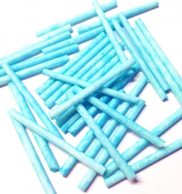 Beads, Bugle Beads, Long Beads, Thin Beads, Beading, Embroidery, Decoration, Embellishments, Accessories