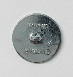 Naval crown Button, button, silver, silver button, gold button, military button, military, gold, label, embellishment, accessory