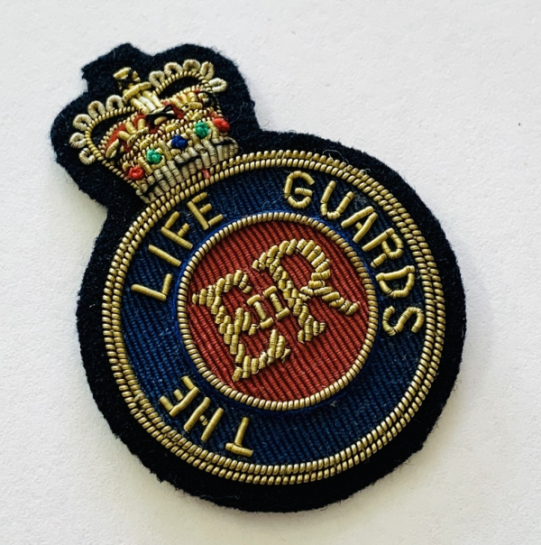 Life Guard Cap Badge, Cap, Cap Badge,Blazer, badge, Cap, Cap Badge, Blazer Badge, Vintage badge, military, military badge, military button
