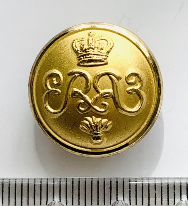 Button, Grenadier Guard Buttons, Gold Button, Military, Military Button, Military Badge, Vintage, Embellishments, Accessories