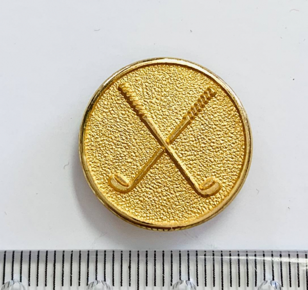 Button, Golf Button, Gold Button, Military, Military Button, Military Badge, Vintage, Embellishments, Accessories