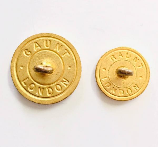 Button, Ship Button, Gold Button, Military, Military Button, Military Badge, Vintage, Embellishments