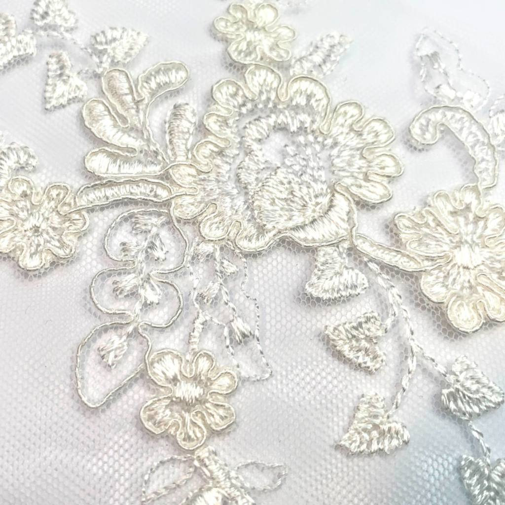 lace , cord, embroidery